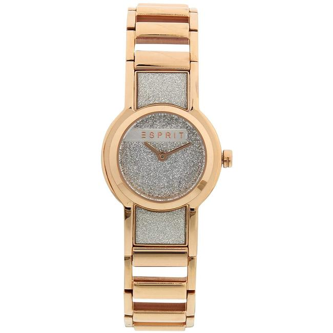 Item - Rose Gold Women One Size Watch