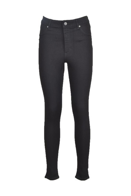 Item - Black Relaxed Fit Jeans