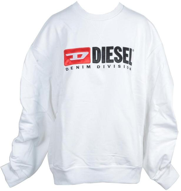 Item - White Sweater/Pullover