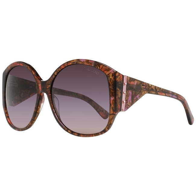 Item - By Marciano Red Women One Size Sunglasses