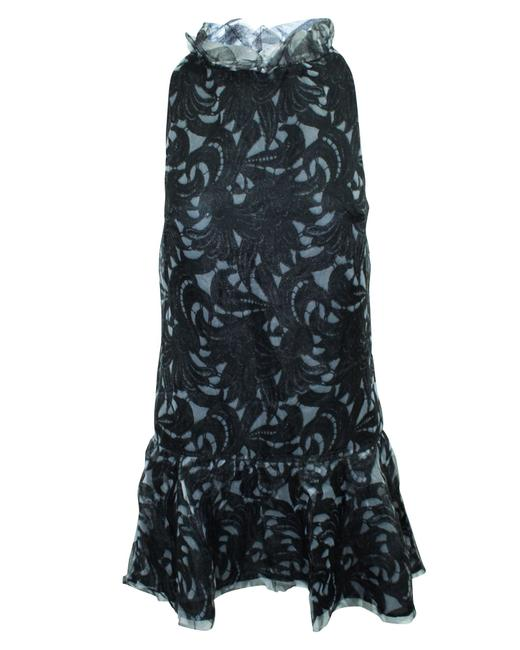 Item - Drop Waist Cocktail -pre Owned Condition Very Formal Dress