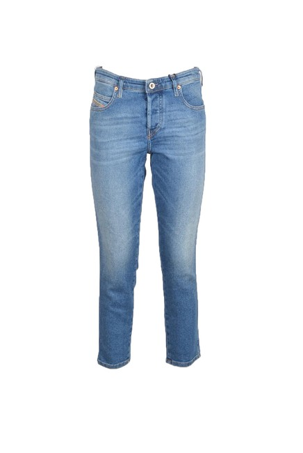 Item - Blue Relaxed Fit Jeans