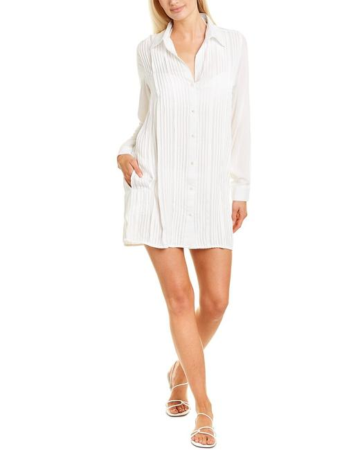 Item - Jacque Short Chemise 545-407-003 Cover-up/Sarong