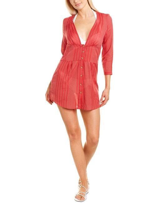 Item - Ana Chemise 421-407-005 Cover-up/Sarong