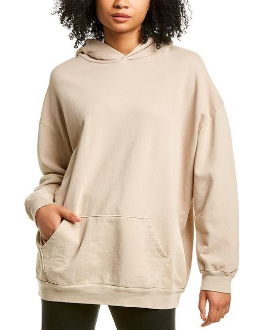 Item - Oversized Hoodie Nd2042-1 Sweater/Pullover