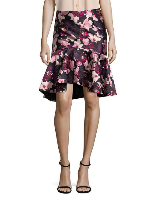 Item - Womens Floral High-low 400096000000 Skirt