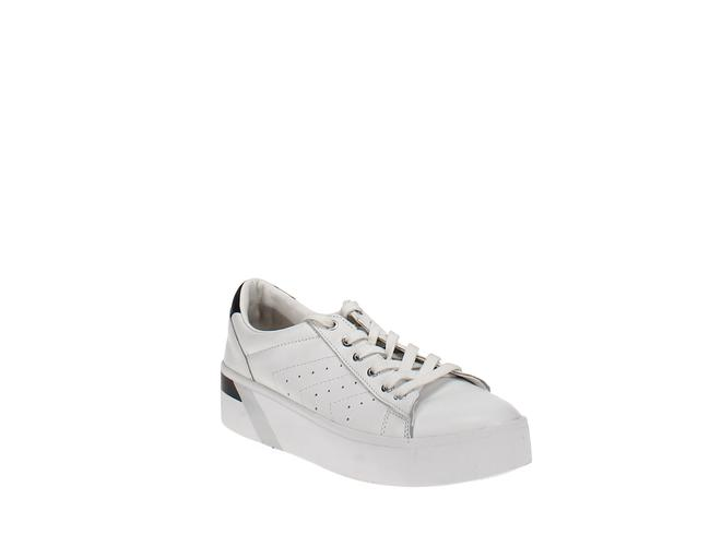 Item - Tony Leather Sneakers Athletic