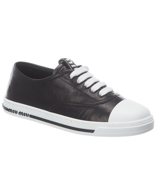 Item - Leather Sneaker 5e405d 77f F0002 005 Athletic