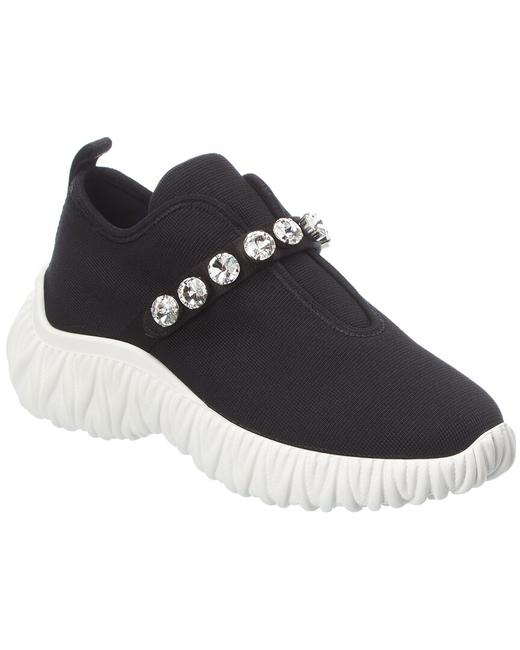 Item - Stretch Knit Sneaker 5s376d 3kp3 F0002 Athletic