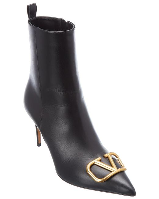 Item - Vlogo 80 Leather Ankle Uw2s0y76 Dsh 0no Boots/Booties