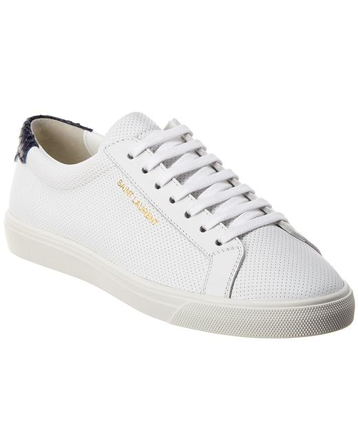 Item - Andy Leather Sneaker 606831 1u930 9464 Athletic