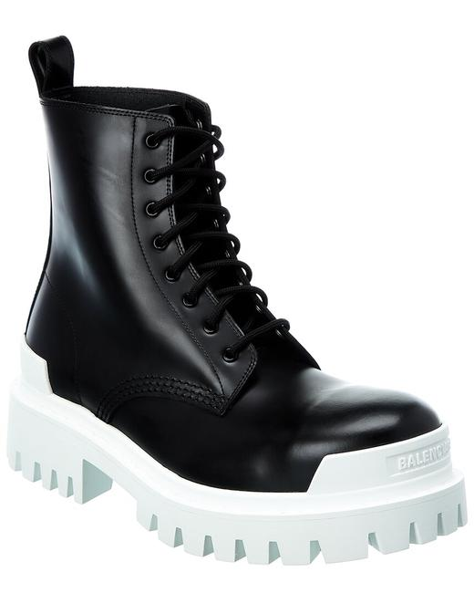 Item - Strike Leather 590974 Wa967 1090 Boots/Booties