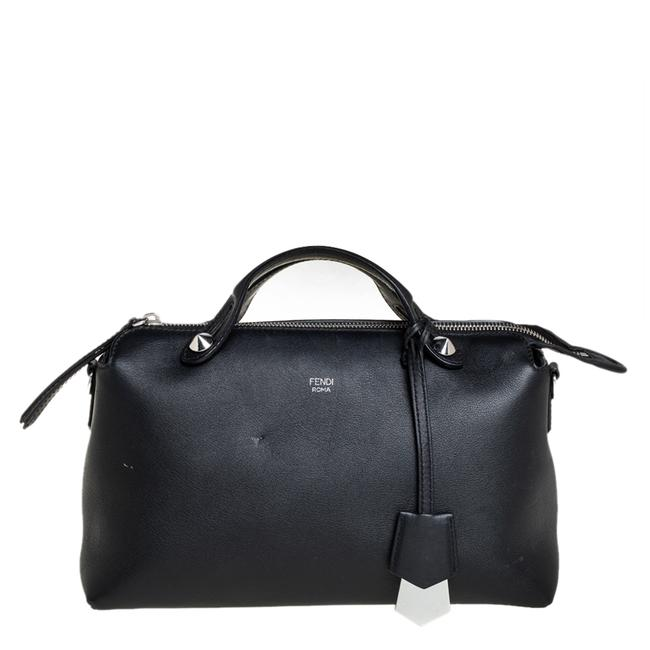 Item - Leather Small By The Way Shoulder Bag