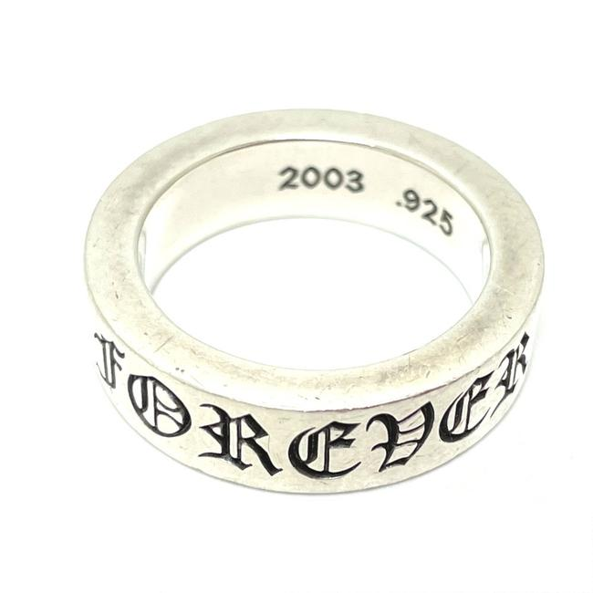 Item - 2003 Spacer Forever 6mm Ring Silver925 Silver Accessory