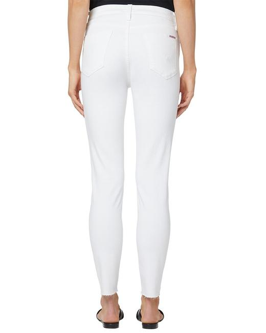 Item - Blair High Rise Super Ankle Glpwhtha409-wht Skinny Jeans