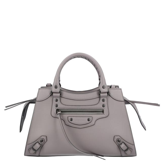 Item - Top Handle Bag Neo Classic Small One Size Tote