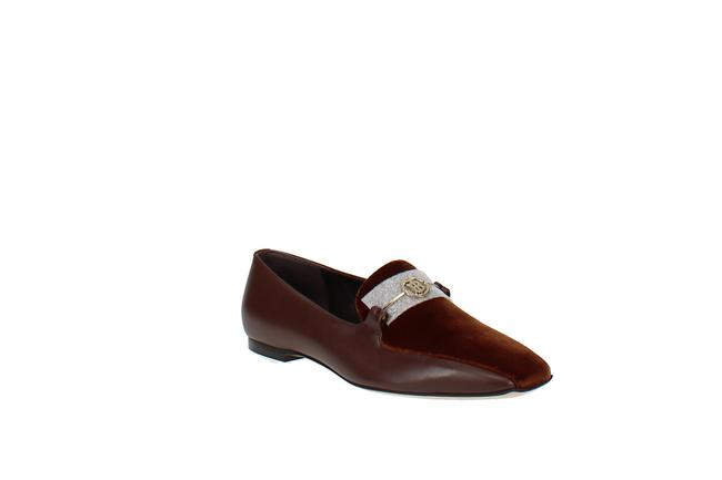 Item - Almerton Bicycle-toe Loafers