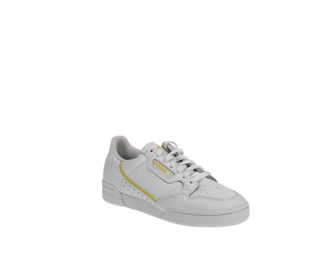 Item - Continental 80 Low-top Sneakers Athletic