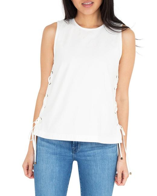 Item - Siena Shell Top S46713 Blouse