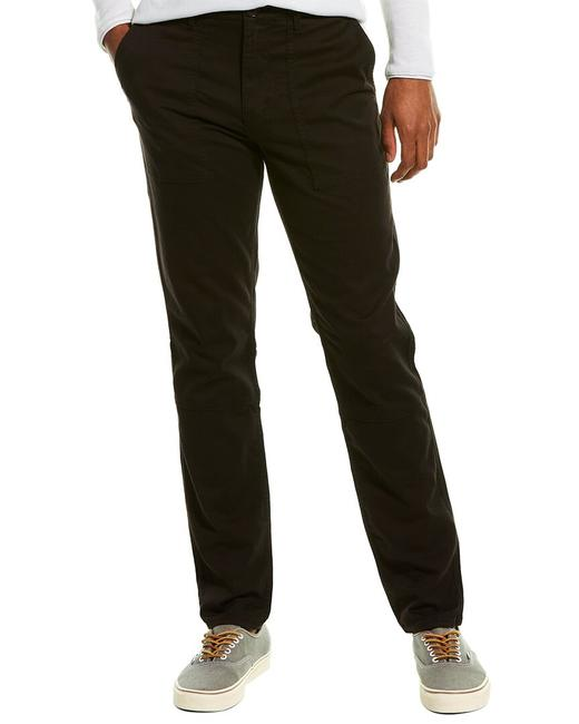 Item - The Soder Utility Trouser 45gxpewt8492-blk Skinny Jeans