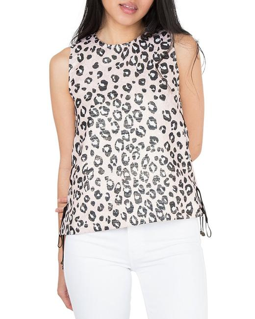 Item - Siena Shell Top S46716 Blouse