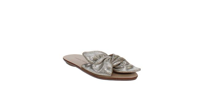 Item - Phoebe Knotted Sandals