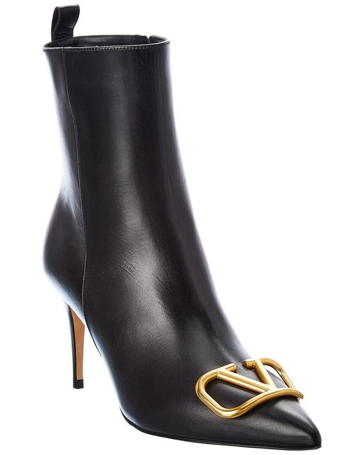Item - Vlogo 80 Leather S0y76 Dsh 0no Boots/Booties
