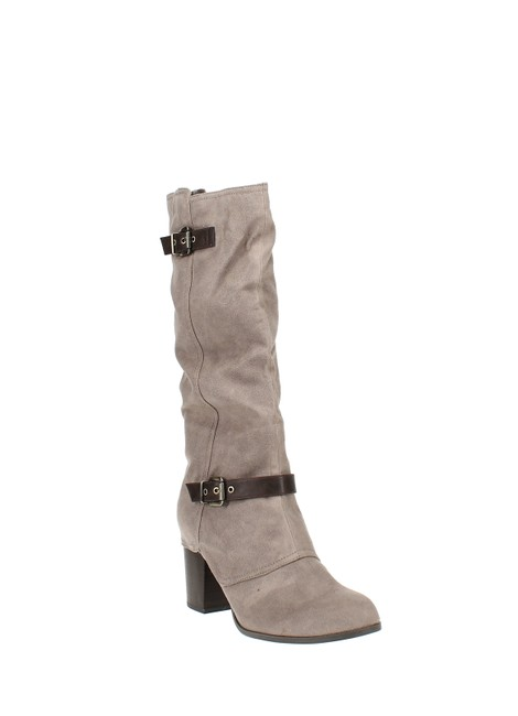 Item - Connor Casual Boots/Booties