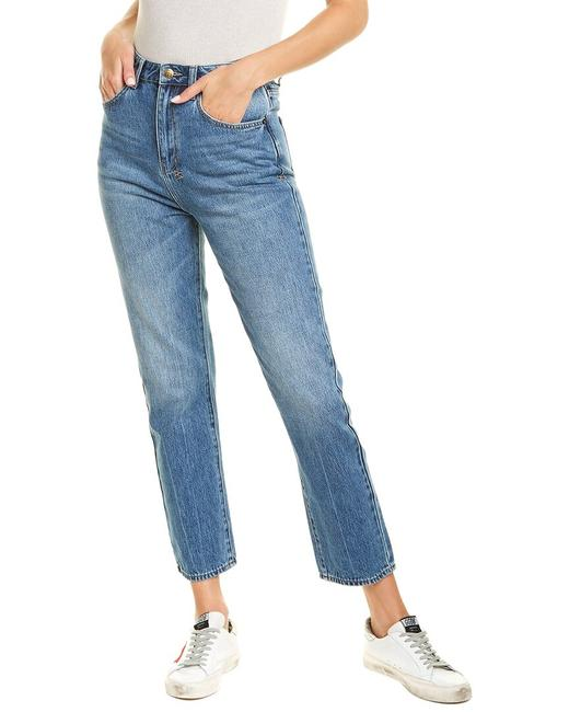 Item - Chlo Wasted No Rules 5000004179 Straight Leg Jeans