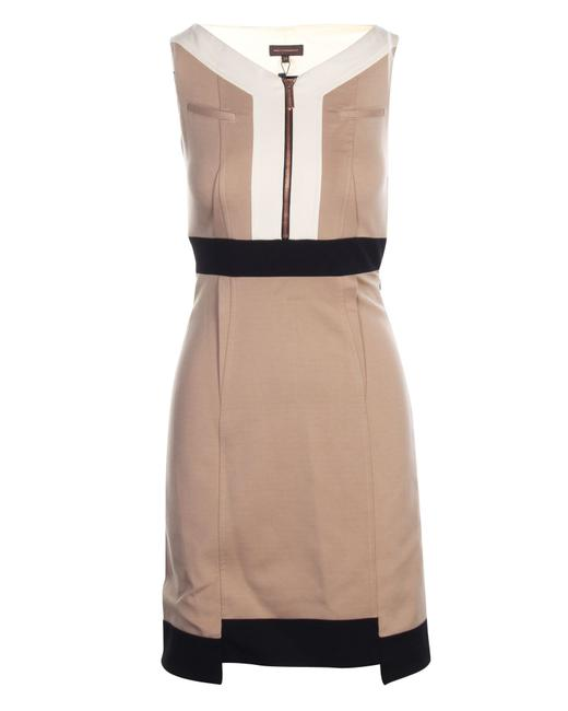 Item - Nude -pre Owned Condition Excellent Eu34 Formal Dress