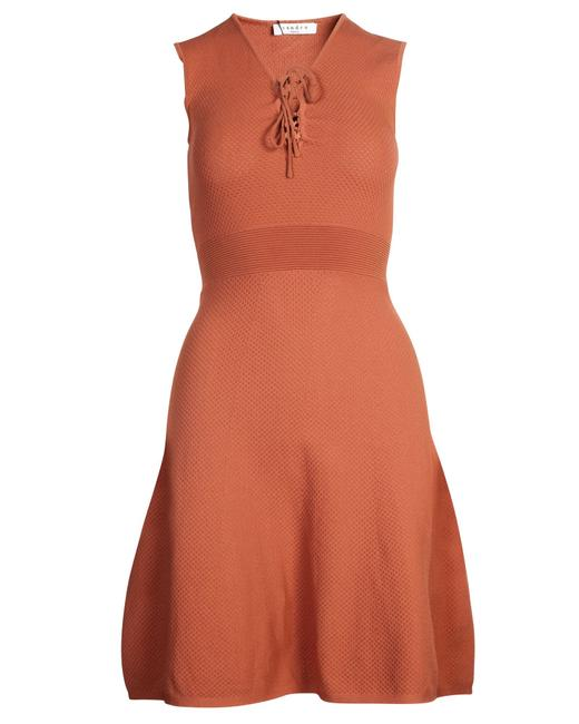 Item - Paris Lace Up -pre Owned Condition Very Good Universal1 Formal Dress
