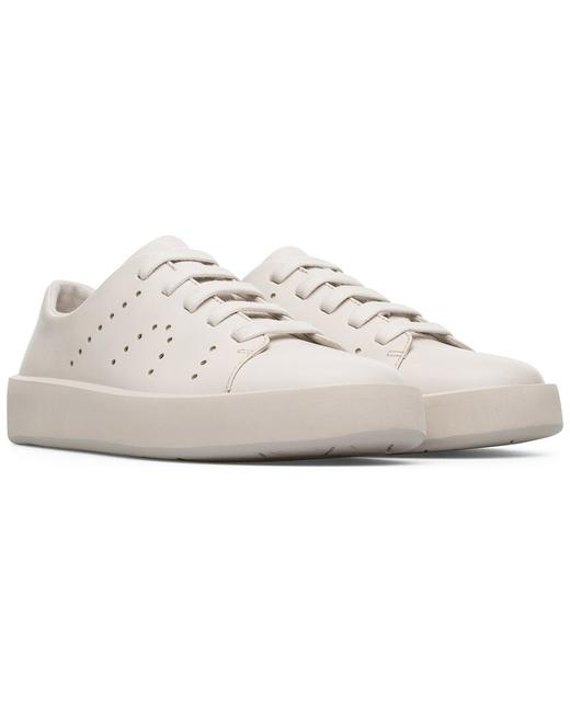 Item - Courb Leather Sneaker K200945-001 Athletic