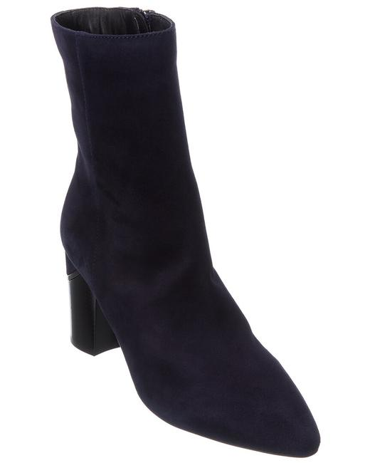 Item - Phila Suede 34l3799-nvy Boots/Booties
