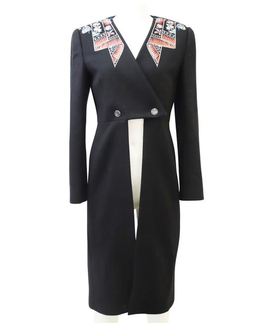 Item - Double Breasted Trench -pre Coat