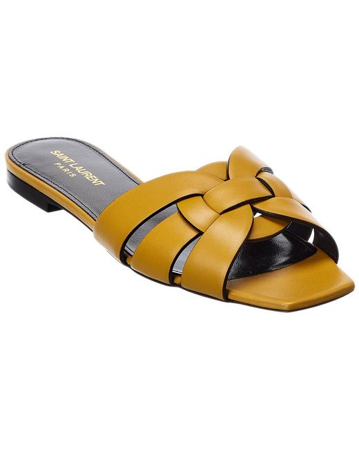 Item - Tribute Leather 571952 2o500 2850 Sandals