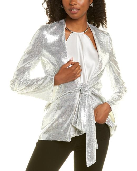 Item - 1842 Ando Jacket Sequin Night Out Top