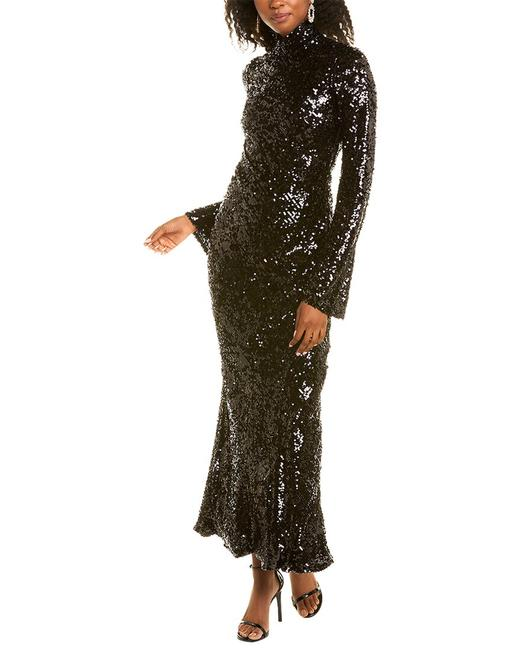Item - Silk-lined Gown 1509 Moonlight Oasis Formal Dress