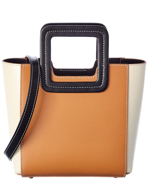 Item - Mini Shirley Leather 079043 Bcty Tote