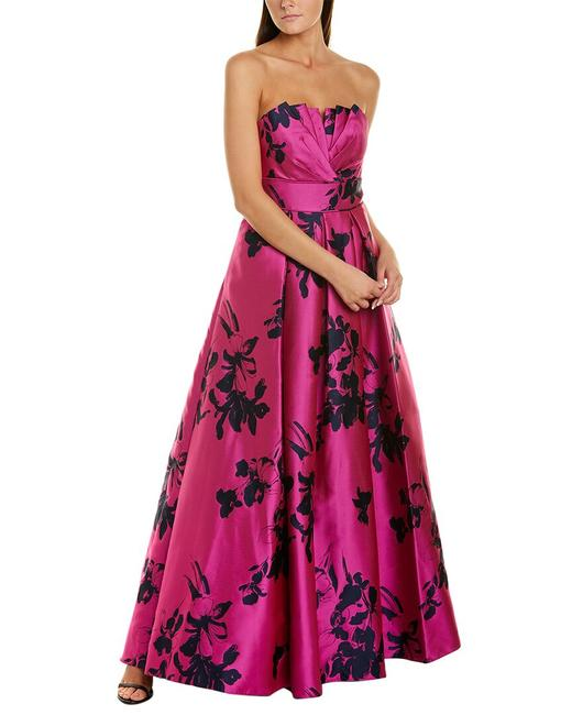 Item - Strapless Gown Md1e206044 Formal Dress