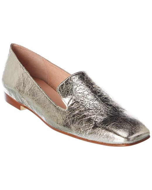 Item - Leather Duet Loafers