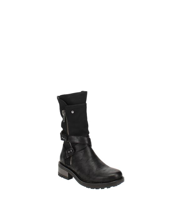 Item - Sawyer Mid Shaft Boots/Booties