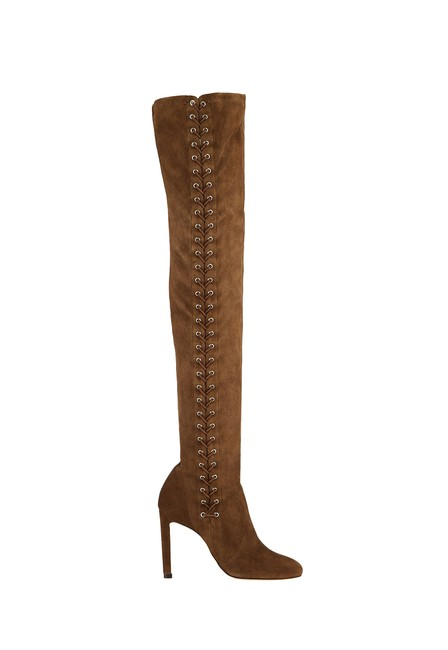 Item - Marie100 Over-the-knee Boots/Booties