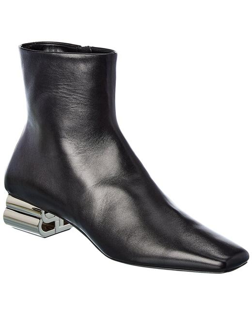 Item - Typo Leather 590984 Wa8f3 1081 Boots/Booties