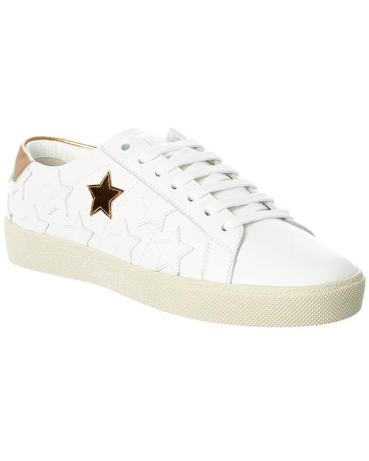 Item - Court Classic Leather Sneaker 592541 00n90 9088 Athletic