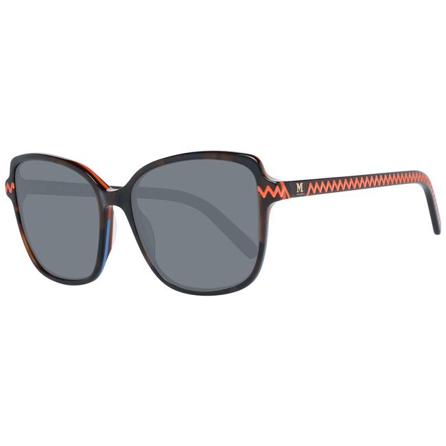 Item - Brown Women One Size Sunglasses
