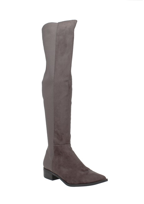 Item - Jolly Over-the-knee Boots/Booties