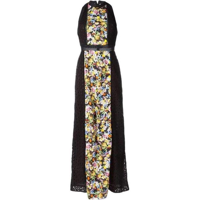 Item - Alyss Broderie Anglaise Uk 12 Casual Maxi Dress