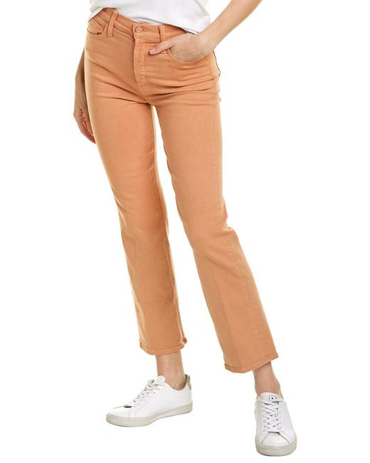 Item - The Tripper Toasted Nut 1566-753 Ptn Straight Leg Jeans