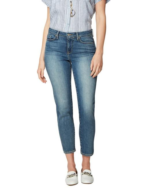 Item - Fit Ankle Mdnm2940 Capri/Cropped Jeans