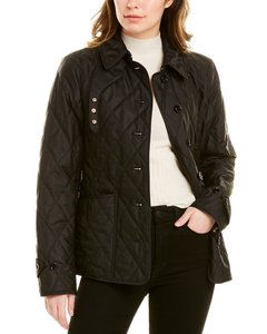 Burberry Diamond Quilted Thermoregulated 8023320 Jacket